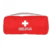 First Aid Kit, Nova Scotia Level 2, Nylon
