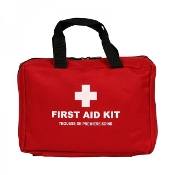 First Aid Kit, Nova Scotia Level 3, Nylon