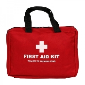 First Aid Kit, Manitoba, Nylon