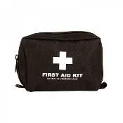 First Aid Kit, Manitoba Personal, Nylon