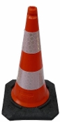Traffic Cone, Bigfoot 75 cm