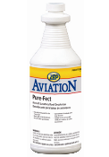 "Deodorizer, Lavatory, Zep Aviation,  ""Pure-Fect"", F52801"