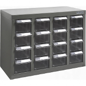 KPC-500 Parts Cabinets