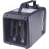 Portable Open Coil Heaters