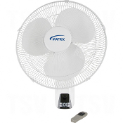 "16"" Wall Mount Oscillating Fans"