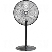 Non-Oscillating Pedestal Fan