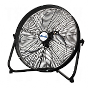 High Velocity Floor Fan