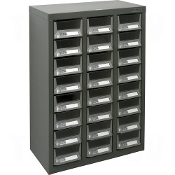 KPC-400 Parts Cabinets