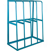 Bar Storage Racks - Vertical Bar Racks