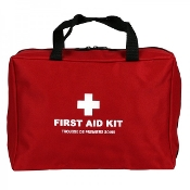 First Aid Kit, Coaches Soft Pack