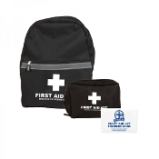 First Aid Kit, Emergency Survival