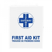 First Aid Kit, Food Service
