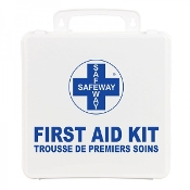 First Aid Kit, General Office