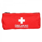 First Aid Kit, Prince Edward Island Level 1, Nylon