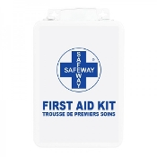 First Aid Kit, Prince Edward Island Level 2, Metal