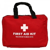 First Aid Kit, Prince Edward Island Level 2, Nylon