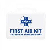 First Aid Kit, Prince Edward Island Level 2, Plastic