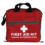 First Aid Kit, Prince Edward Island Level 3, Padded Nylon