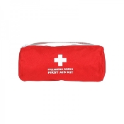 First Aid Kit, Quebec CSST Vehicle, Nylon