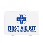 First Aid Kit, Swimming