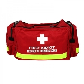 First Aid Kit, Trainers Deluxe
