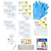 First Aid Kit, Ontario WSIB Level 1, Refill (Unitized)