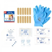 First Aid Kit, Ontario WSIB Level A, Refill
