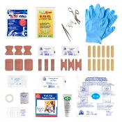 First Aid Kit, Ontario WSIB Section 16 (3,4,5), Vehicle, Refill