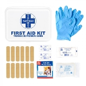 First Aid Kit, Ontario WSIB Section 16 (3,4,5), Vehicle Plastic