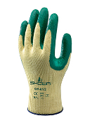 Gloves, SHOWA GP-KV2R, Small