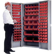 Deep Door Combination Cabinets