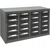 KPC-700 Parts Cabinets
