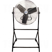"24"" Roll-About Air Fan"
