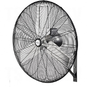 Non-Oscillating Wall Fan