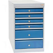 6-Drawer Cabinets