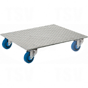 Aluminum Deck Dollies