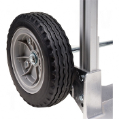 Aluminum Hand Truck Replacement Wheel