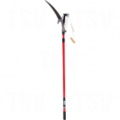 Heavy-Duty Telescoping Tree Pruners