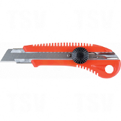 18 mm Professional Utility Knife