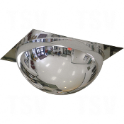 Drop-In Ceiling Panel Dome