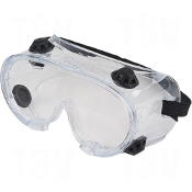 Z300 Eye Protection