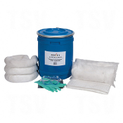 10-Gallon Truck Spill Kits - Oil Only