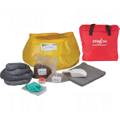 17-Gallon Western Canada Spill Kits - Universal