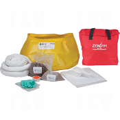 17-Gallon Western Canada Spill Kits - Oil Only