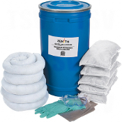 16-Gallon Spill Kits - Oil Only