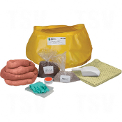17-Gallon Western Canada Replacement Kits - Hazmat