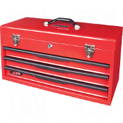 "ATB100 21"" Portable 3-Drawer Chest"