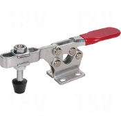 Aurora Tools® Hold Down Clamps- Horizontal Hold-Down Clamps