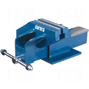 Off-Set Bench Vise