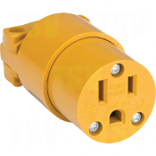 PVC Grounding Connector